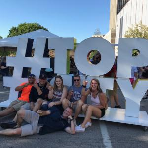 Your Survival Guide to Tap That Topeka 2019!