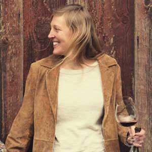 Anna Matzinger