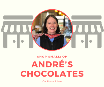 andres chocolate manager