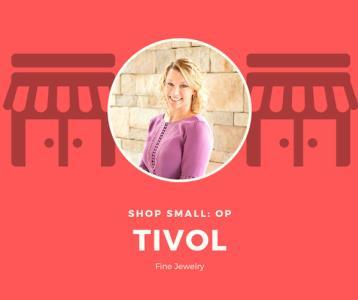 Shop Small at Tivol Overland Park