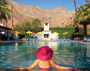 Palm Springs Hotels >> Greater Palm Springs Hotels And Resorts Places To Stay