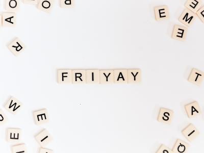 Friday Friyay