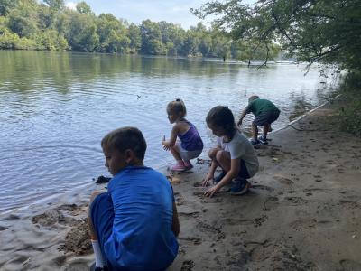 River Bend Park- Lindsay Keisler