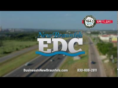 Video Thumbnail - youtube - New Braunfels EDC Promotional Video 2020