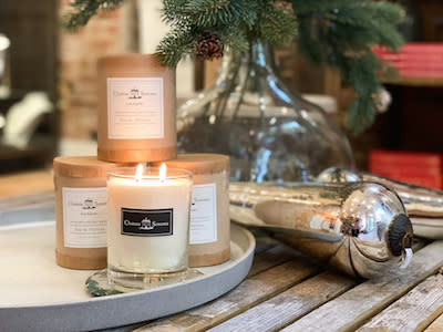 ChateauSonoma_SonomaValley_Candles