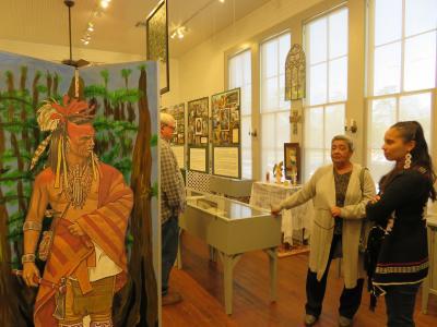 Bayou Lacombe Museum