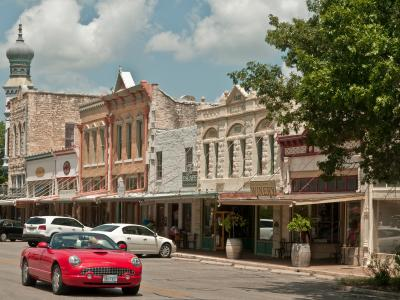 Small Towns, Big Heritage