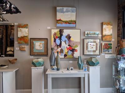 Art in Bloom gallery