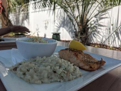 Michaels Seafood in Carolina Beach