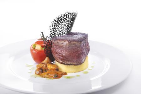 Filet Mignon from Anaheim White House Restaurant