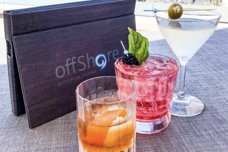 Offshore 9 at The Waterfront Hotel
