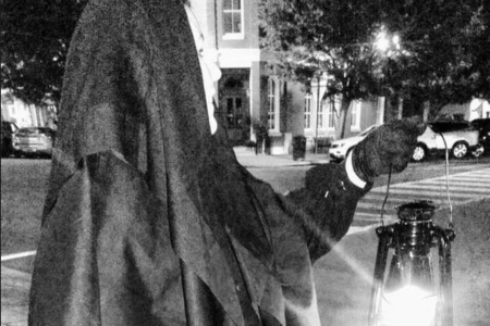 Downtown Ghost Tours