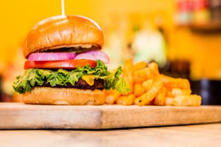 Southern Tre Burger