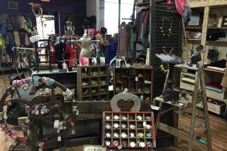 Younique Culture, Plainfield, Indiana, boutique 3X2 photo