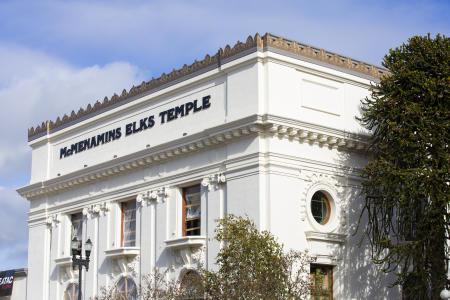 McMenamins Elks Temple in Tacoma, Washington