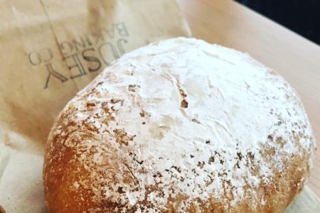 Josey Bakery - Monte Cristo