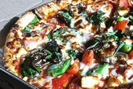 Grab a slice at College Hill Pizza Pub