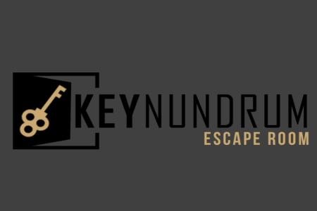 keynundrum escape room logo