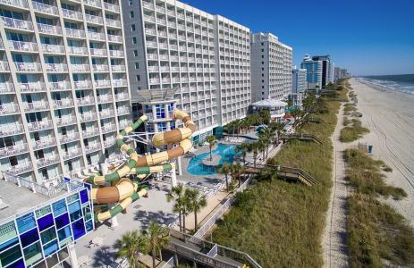 Crown Reef Resort and Waterpark
