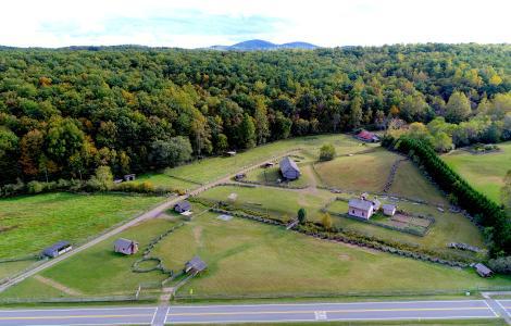 Blue Ridge Institute & Farm Museum