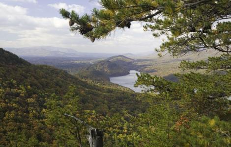 Tinker Mountain Appalachian Trail