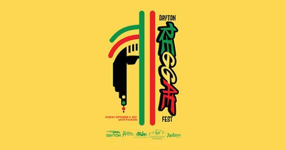 Reggae Festival 2021