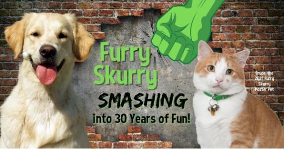 Furry Skurry