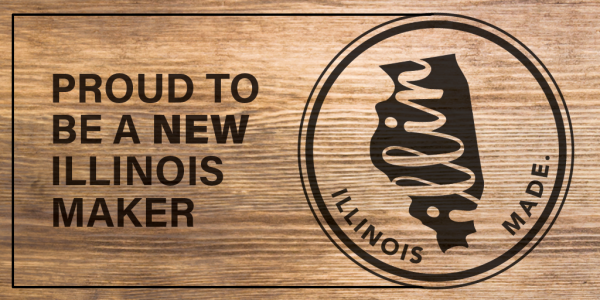 Illinois Made Maker