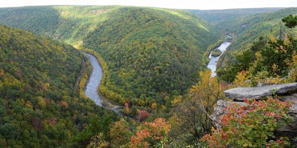 Leaf Peeping Faq Pocono Mountains Fall Foliage Info