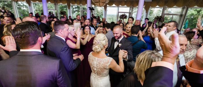 Albany Wedding Venues Traditional