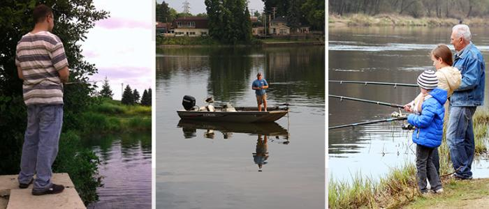 10 Best Fishing Spots in Northwest Indiana | Indiana Fishing