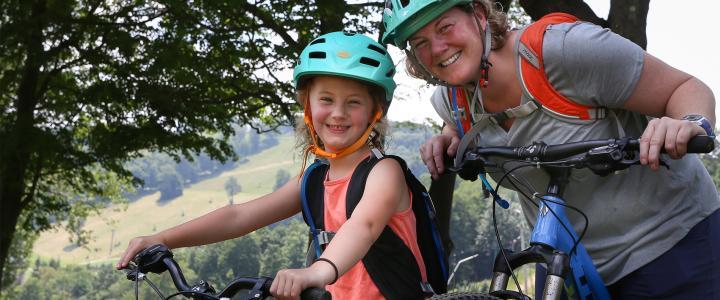 Bike Travel Weekend