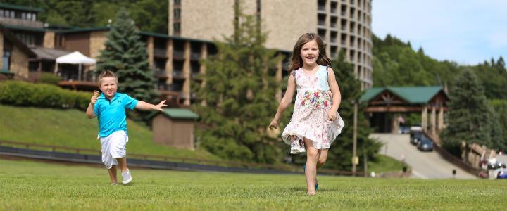 Summer Activities that Won't Break the Bank