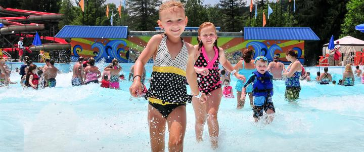 Things to Keep the Kids Busy This Summer in the Laurel Highlands