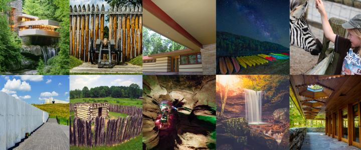 Top Things to Do in the Laurel Highlands