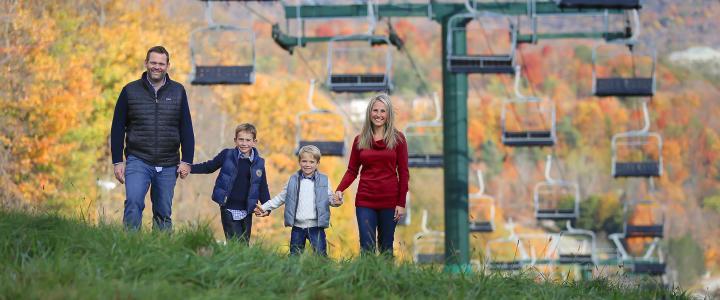 An Epic Family Getaway A Multi-Generational Trip