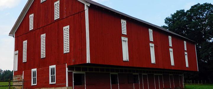Somerset Barn Star Tour