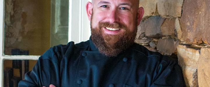 Chef Jeremy Critchfield