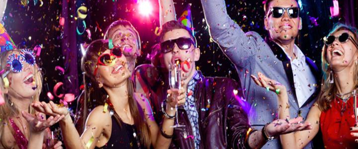 Nemacolin Woodlands Resort New Year's Party