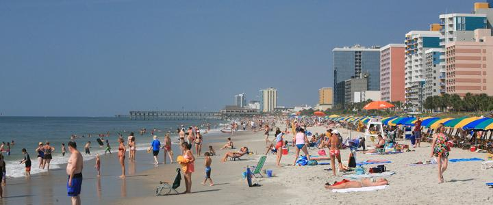 Why Travel Matters In Myrtle Beach