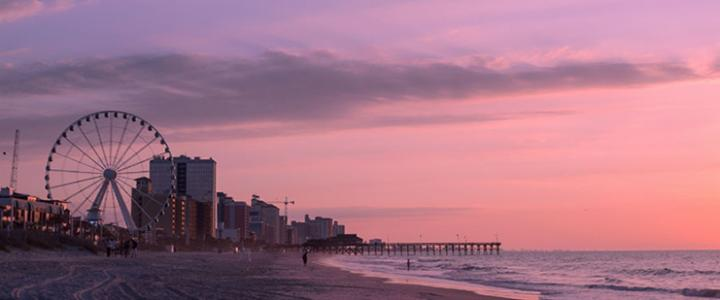 Myrtle Beach Top Place To Say See Ya