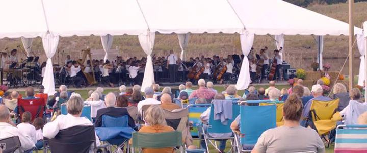 Long Bay Symphony a Cultural Treasure for the Myrtle Beach