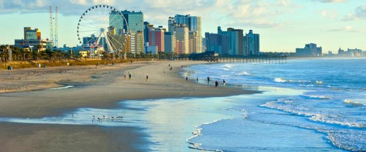 Best Of The Beach 2019 Myrtle Beach Myrtle Beach Named Top City to Move to in 2019 | VisitMyrtleBeach.com