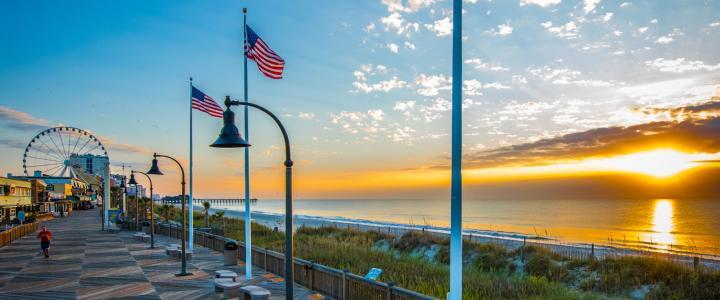 Memorial Day Weekend In Myrtle Beach