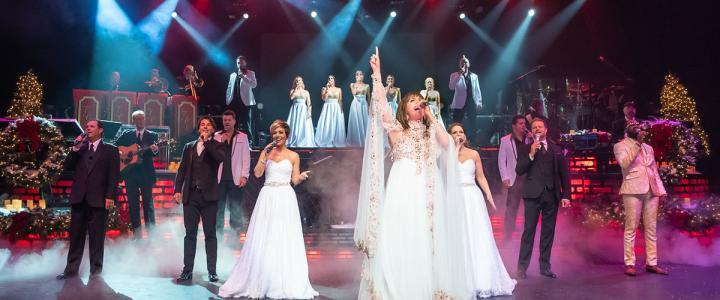 Carolina Opry Christmas Show 2020 35th Anniversary Season of The Carolina Opry Christmas Special Now