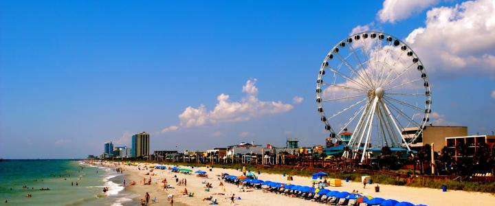 Myrtle Beach Vacation