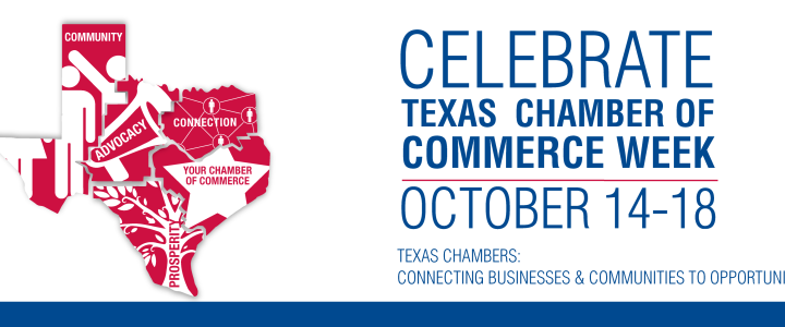 2019 Texas Chamber of Commerce week