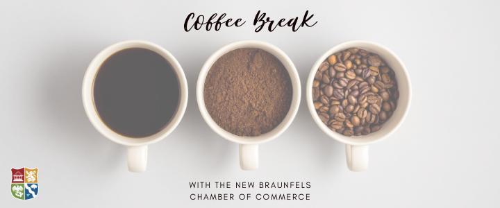 Coffee Break Generic