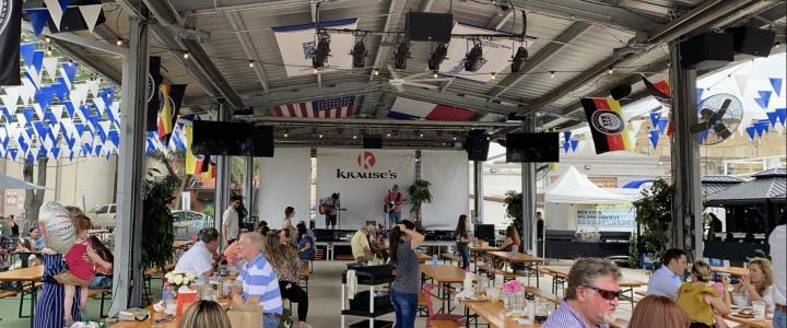 Krause's Café & Biergarten