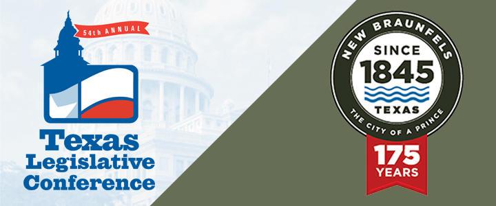 Texas Legislative Conference and 175th Presentations